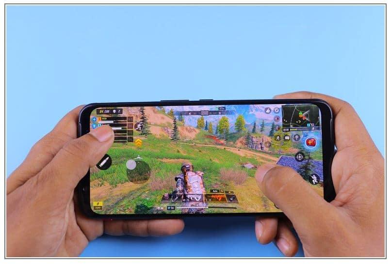 Trending Smartphone Games